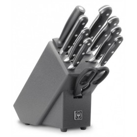 Classic, 9-dielny blok nožov 9844