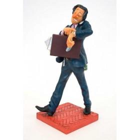 postavička The Businessman
