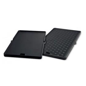 liatinová obojstranná platňa pre modely SUMMIT série 400 a 600