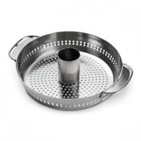 Gourmet BBQ Systém - Stojan na hydinu