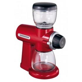 Kávomlynček Kitchen Aid červený