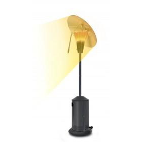 Tepelný žiarič SAHARA Focus