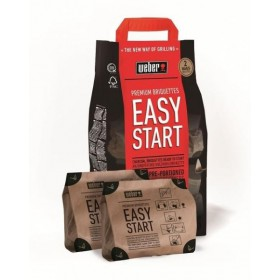 Easy Start Premium brikety 1,4kg