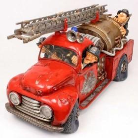 postavička Forchino The Fire Engine
