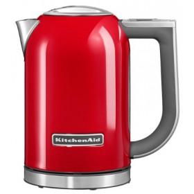 Rýchlovarná kanvica Kitchen Aid 5KEK1722EER červená