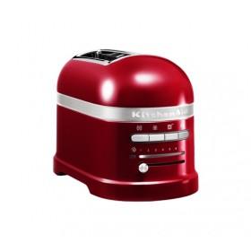 Kitchen Aid Toaster 2 slices, červená metalíza