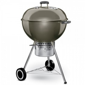 Gril Master-Touch GBS 57 cm, dymovo šedý