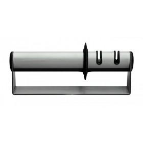 Twinsharp Select brúska, nerezová, 32601-000