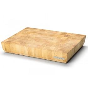 Doska na krájanie Continenta - svetlé drevo