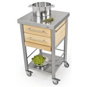 Kuchynský modul - vozík 691502