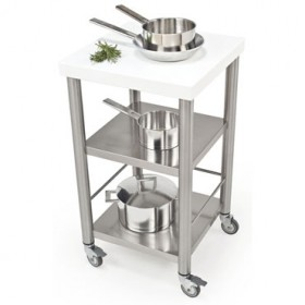 Kuchynský modul - vozík 690500
