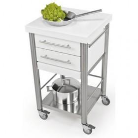 Kuchynský modul - vozík 690502