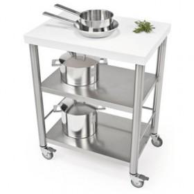 Kuchynský modul - vozík 690700