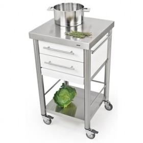Kuchynský modul - vozík 694502