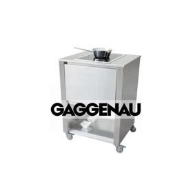 Kuchynský modul Gaggenau indukčný vok