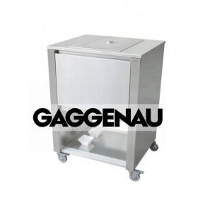 Kuchynský modul Gaggenau Tepan Yaki