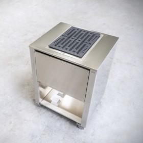 Kuchynský modul Gaggenau - Fritéza