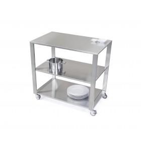 Kuchynský modul - vozík 669100