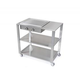 Kuchynský modul - vozík 669110