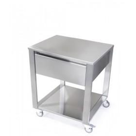 Kuchynský modul - vozík 669600