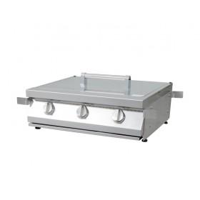 Kuchynský modul - Griloivací mostík - plynový gril