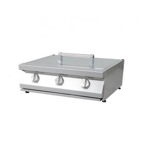 Kuchynský modul - Zabudovateľný gril