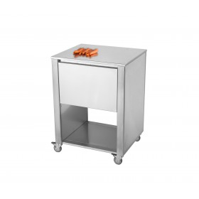 Kuchynský modul - vozík 679111