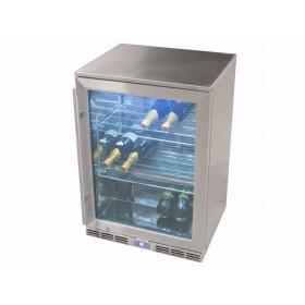 Kuchynský modul - vonkajšia chladnička, dvojdverová