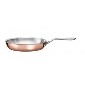 KitchenAid medená panvica Ø 25 cm