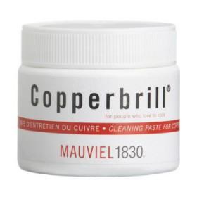 "MAUVIEL pasta na čištenie medi ""copperbrill"" 0,15l"