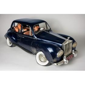 The Big Boss Limousine - NOVÝ MODEL !