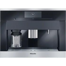 CVA 6805 Zabudovateľný kávovar na zrnkovú kávu – Miele dokáže všetko pre uspokojenie najvyšších nárokov.