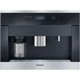 CVA 6401 Zabudovateľný kávovar na zrnkovú kávu a s funkciou OneTouch for Two pre perfektný pôžitok.
