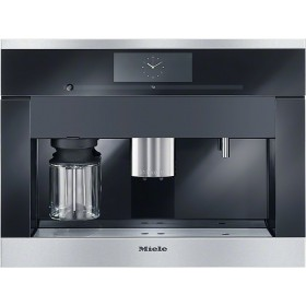 CVA 6800 Zabudovateľný kávovar na zrnkovú kávu – Miele dokáže všetko pre uspokojenie najvyšších nárokov.
