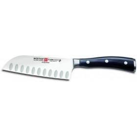 Japonský kuchársky nôž Santoku 4172