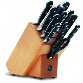 Classic, 12-dielny blok nožov, 9846