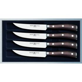 4-dielna sada steakových nožov IKON 9706
