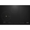 KM 6839 Samostatná indukčná varná doska inteligentné a jednoduché varenie vďaka TempControl