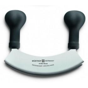 Váhový nôž s rukoväťami 4735