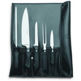 Sada nožov pre začiatočníkov 9780