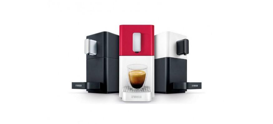 Kapsulové kávovary
