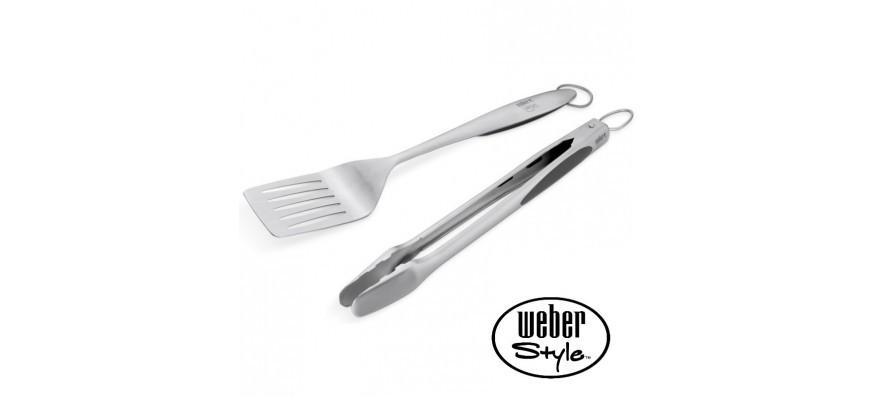 Príslušenstvo Weber Style
