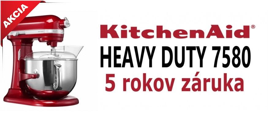 Artisan Heavy Duty robot 5KSM7580
