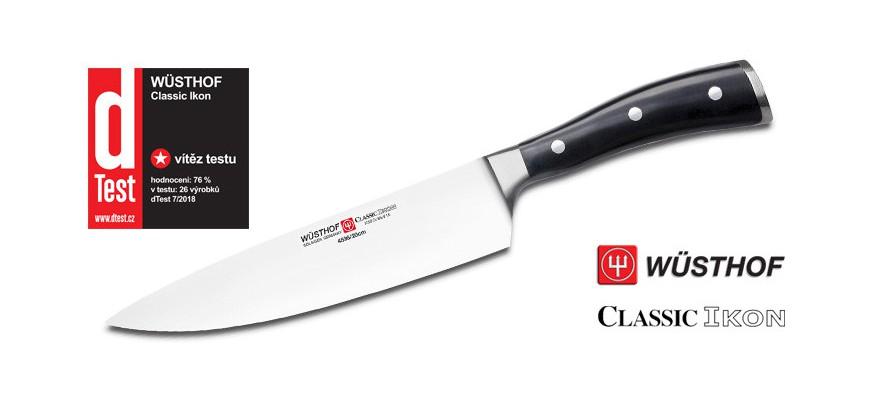 Classic Icon nože