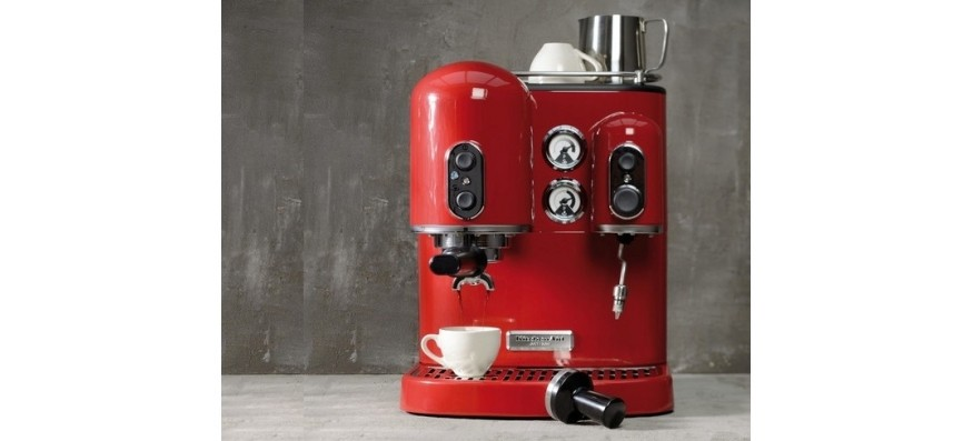 Espresso kávovar