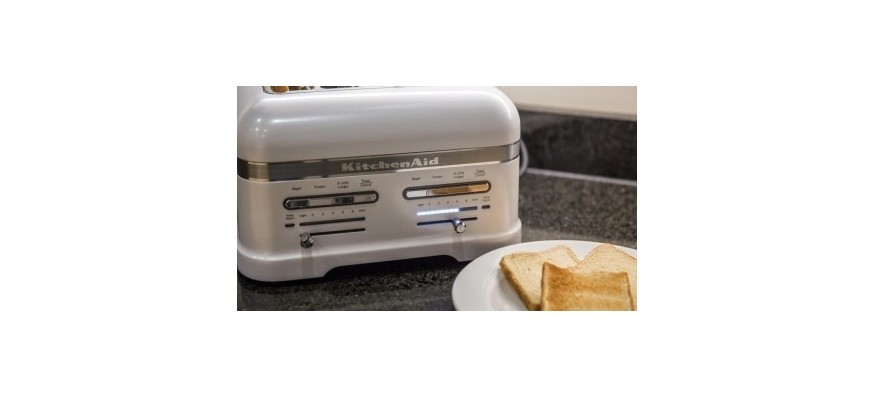 Toastery a vaflovače