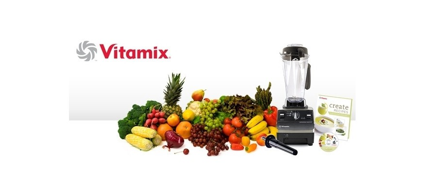 Vitamix mixéry