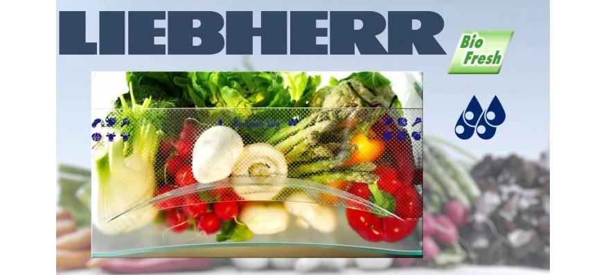 Kombinované s Biofresh