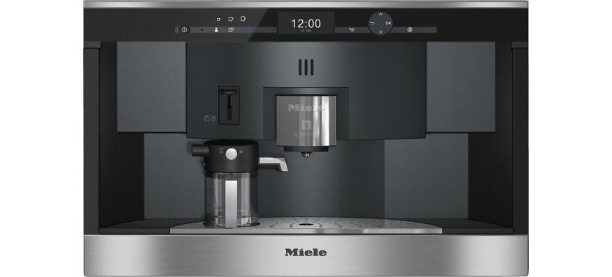 Kávovary so systémom Nespresso