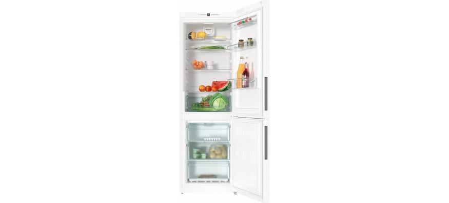 Voľne stojace chladničky s mrazničkou